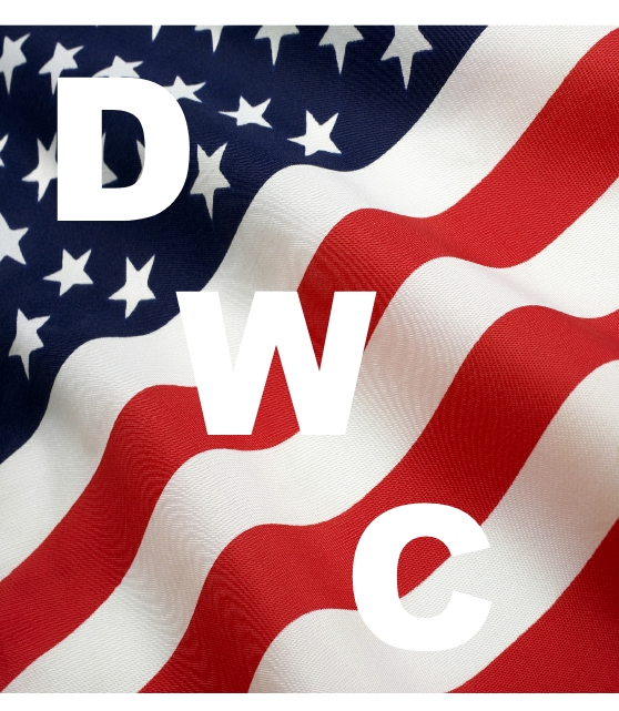 dwc in flag